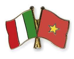 italia vietnam