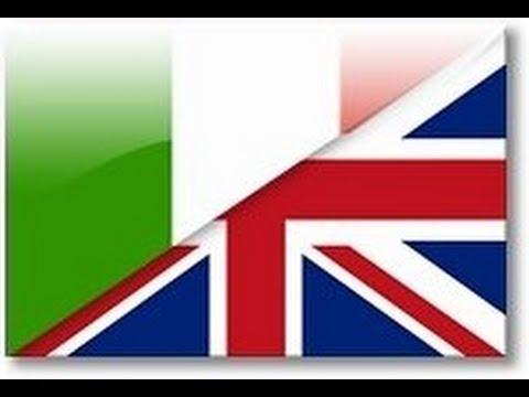 Italia Regno unito